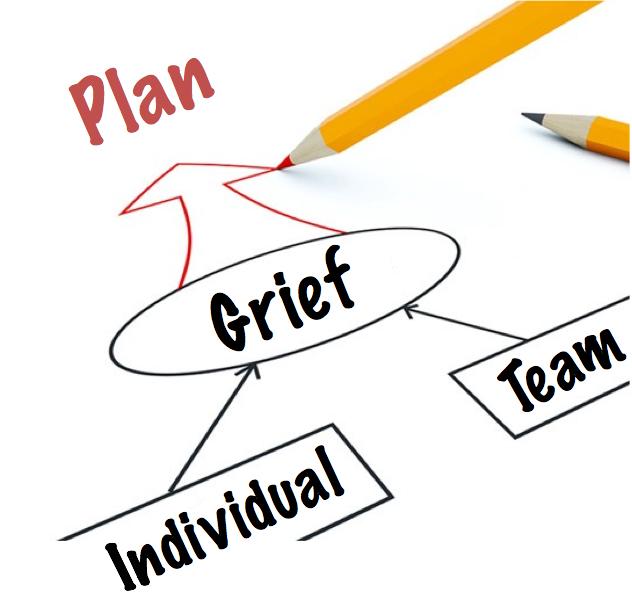 Grief Plan Diagram
