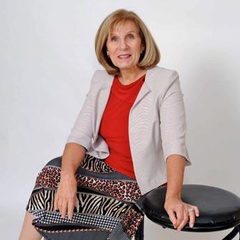 Grief Coach Linda Trignano
