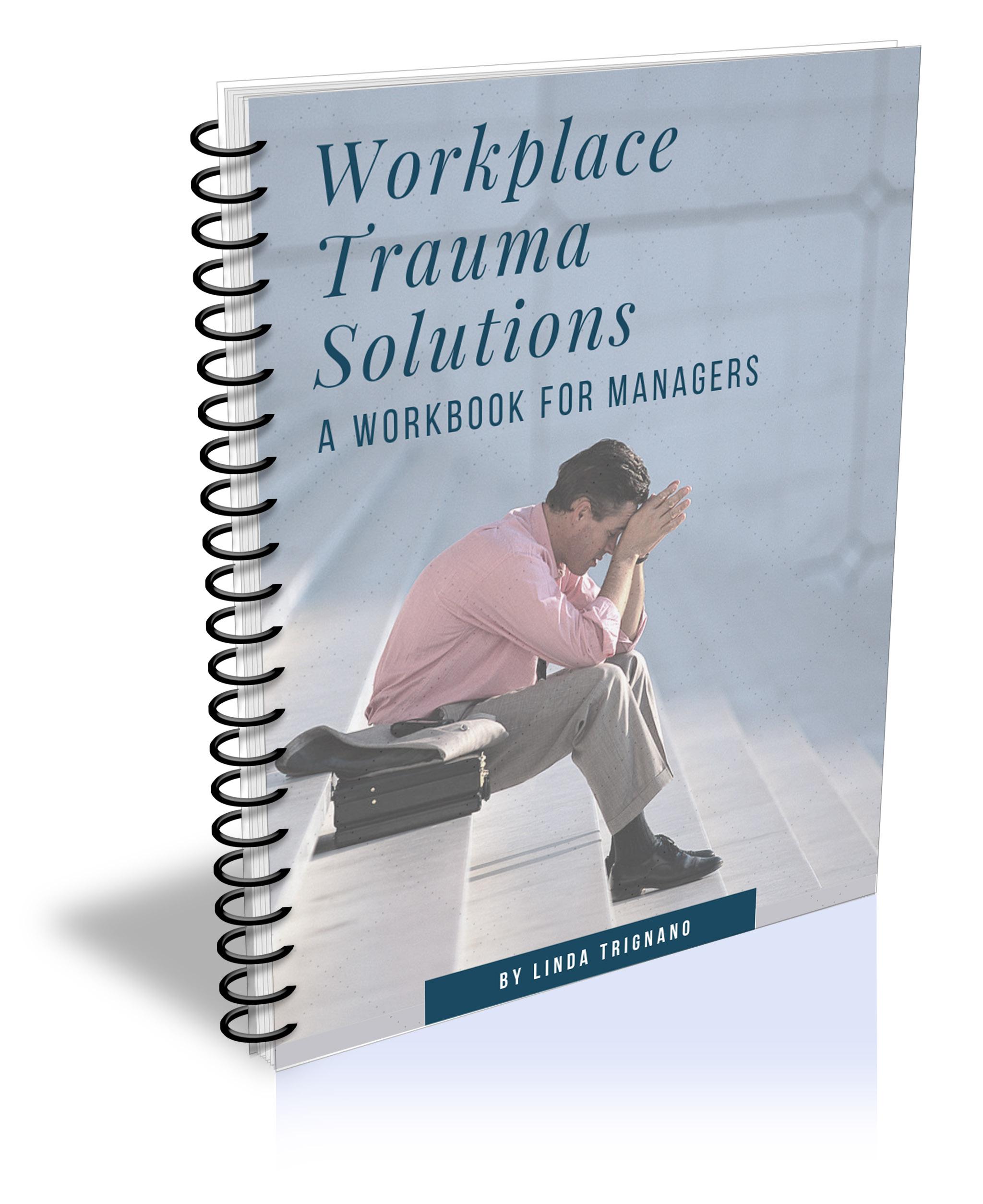 Trauma Solutions Workbook
