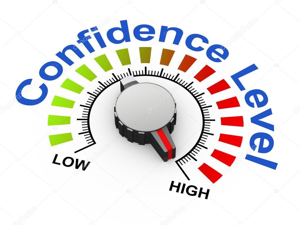 Confidence Skill High