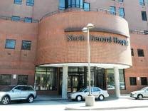 North Shore Hospital, Harlem NY